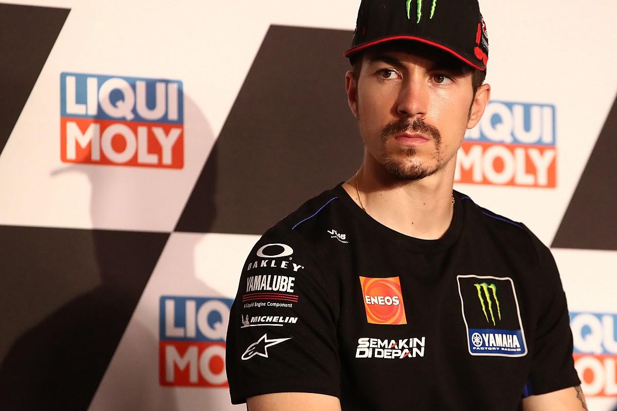 Assen MotoGP: Vinales leads Espargaro, Rins in FP1 - Motor Informed