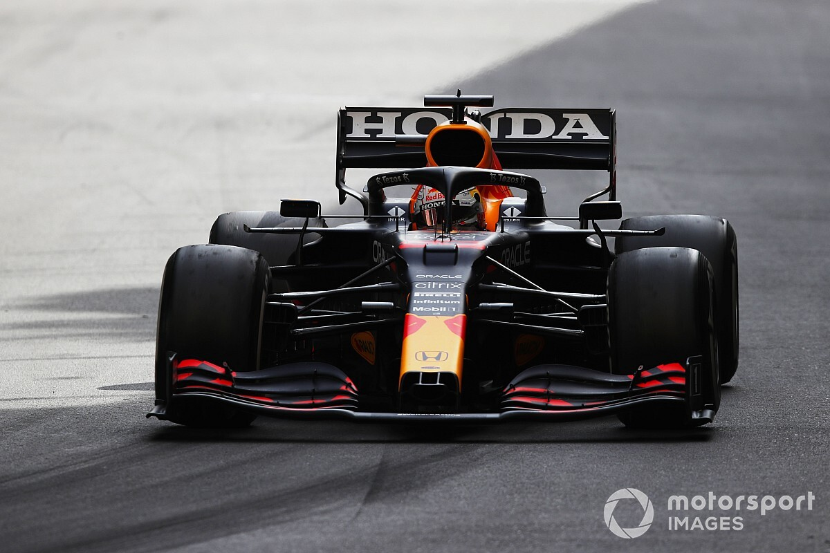 Vettel: Verstappen's peace of thoughts extra essential than factors lead - Motor Informed