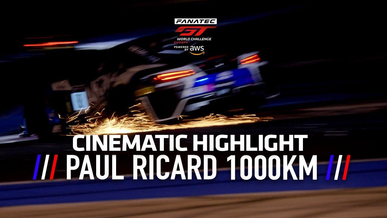 MERCI PAUL RICARD 1000KM - #GTWorldChEu 2021 - Motor Informed