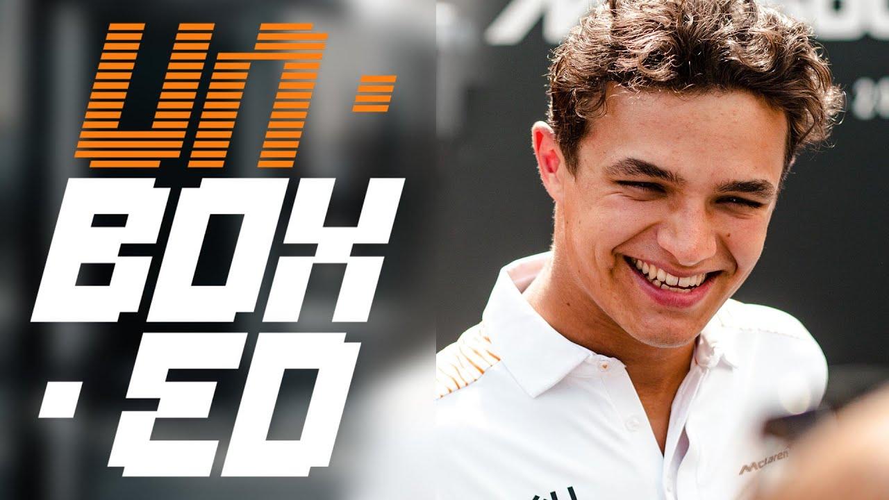 McLaren Unboxed | Enchanté | #FrenchGP - Motor Informed