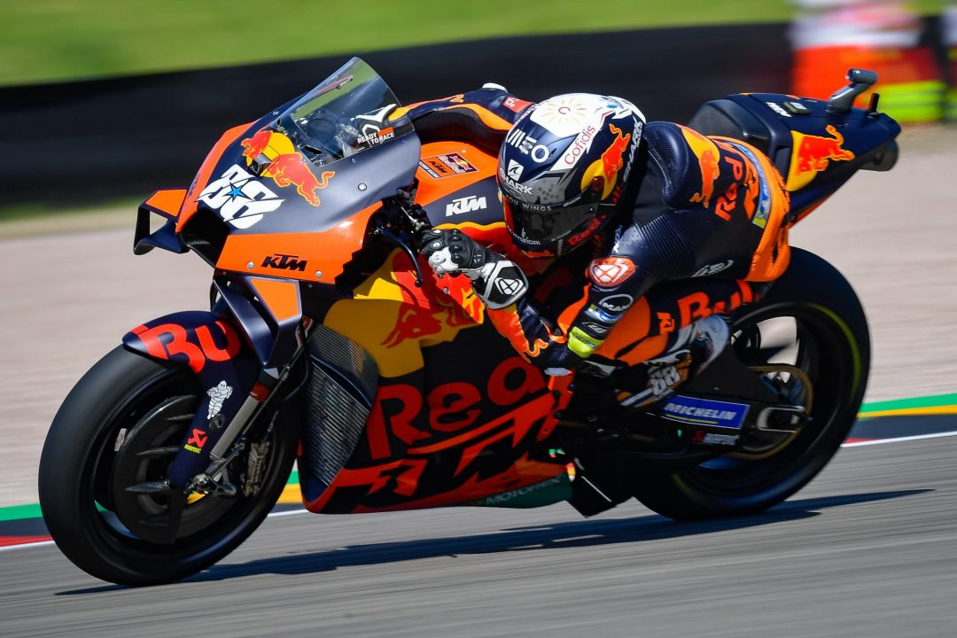 Miguel Oliveira, journey to second pole (and past)? - Motor Informed
