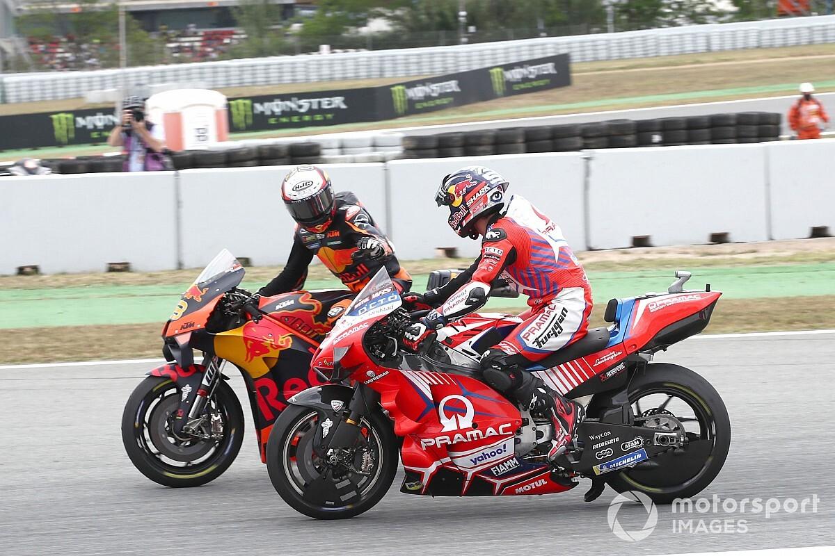 "Zarco ""lacking one thing"" to assert maiden win in MotoGP - Motor Informed"