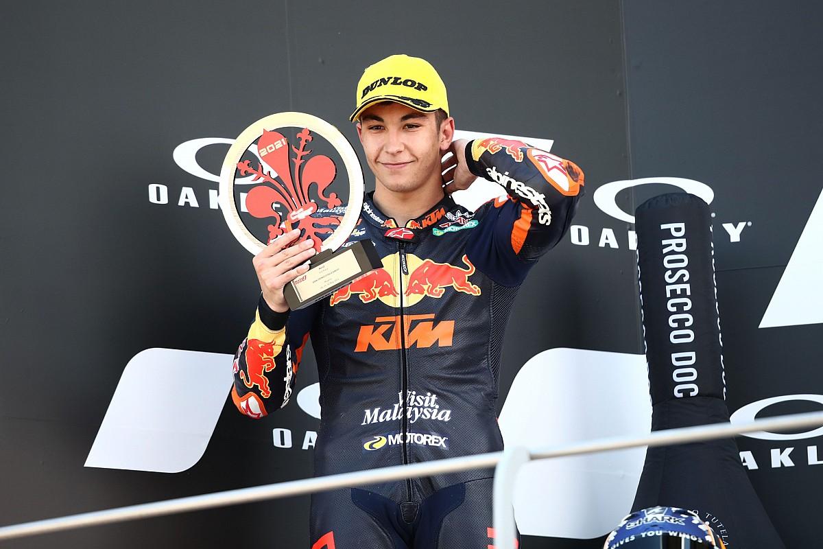 "SRT ""will not intervene"" with Fernandez/KTM relationship regardless of MotoGP curiosity - Motor Informed"