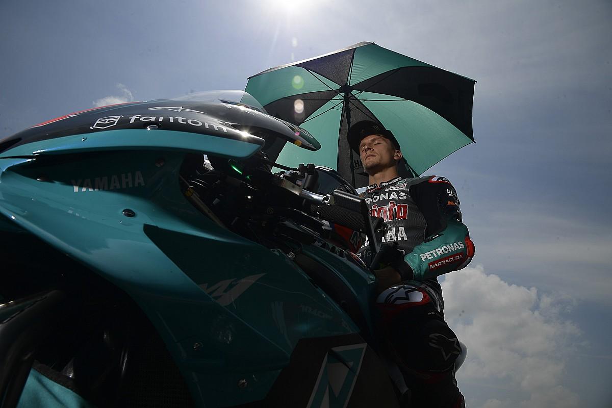 "Gerloff centered on WSBK in 2021 ""to earn a chance"" in MotoGP - Motor Informed"