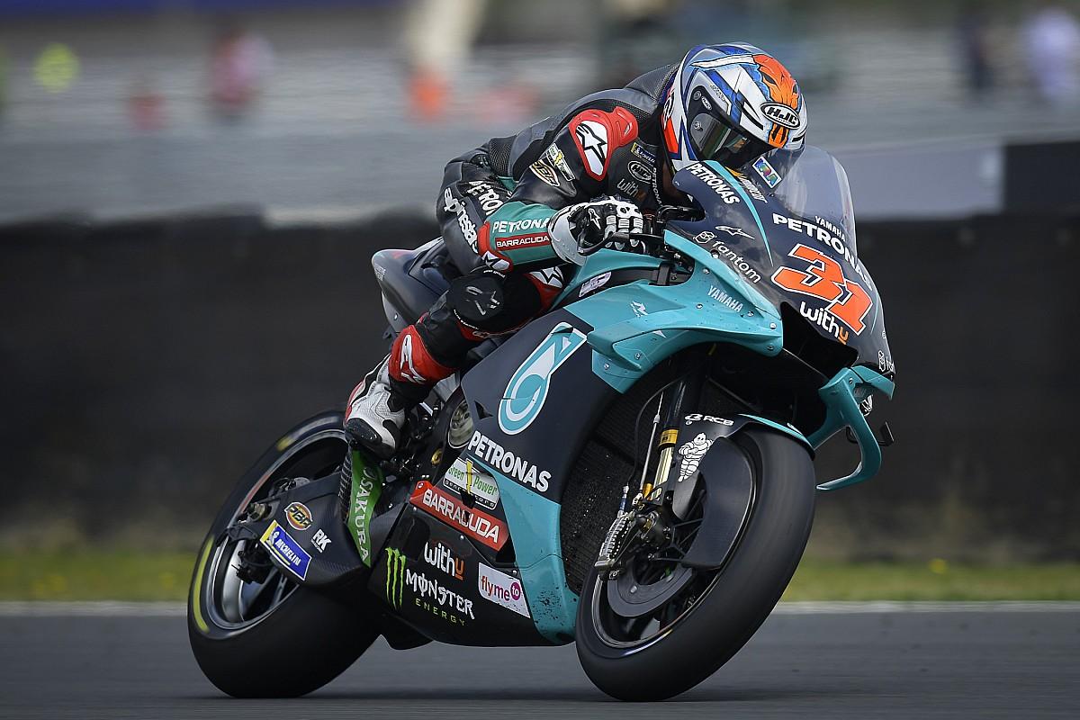 "Gerloff centered on WSBK ""to earn a possibility"" in MotoGP - Motor Informed"