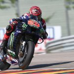 Quartararo desires to make Marquez's 'life onerous' in German MotoGP - Motor Informed