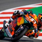 Acosta within the German warmth - GP Inside - Motor Informed