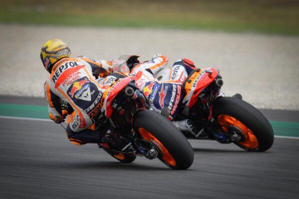Espargaro needs to modify to Marquez mode - GP Inside - Motor Informed