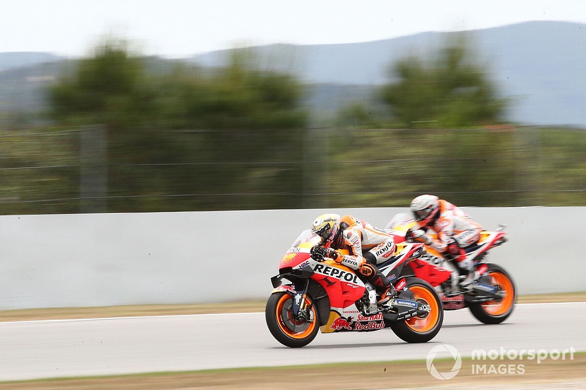 Honda will achieve MotoGP concessions for 2022 with out 2021 podium - Motor Informed
