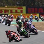 Program and schedules - GP Inside - Motor Informed