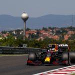 F1 Hungarian GP: Verstappen leads Bottas and Hamilton in FP1 - Motor Informed