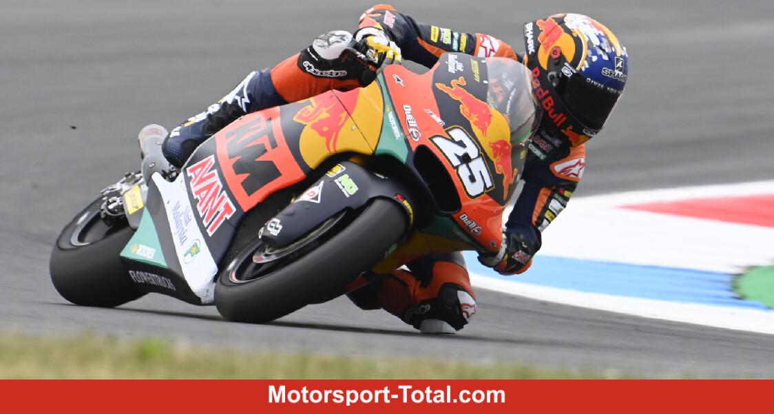 Raul Fernandez on pole, Marcel Schrötter on starting position 14 - Motor Informed