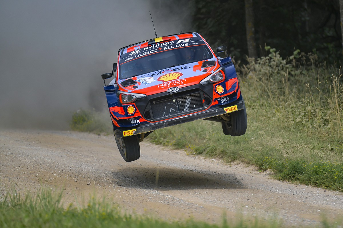 At 190 km / h in a 90 zone, Neuville suspended suspended - Motor Informed