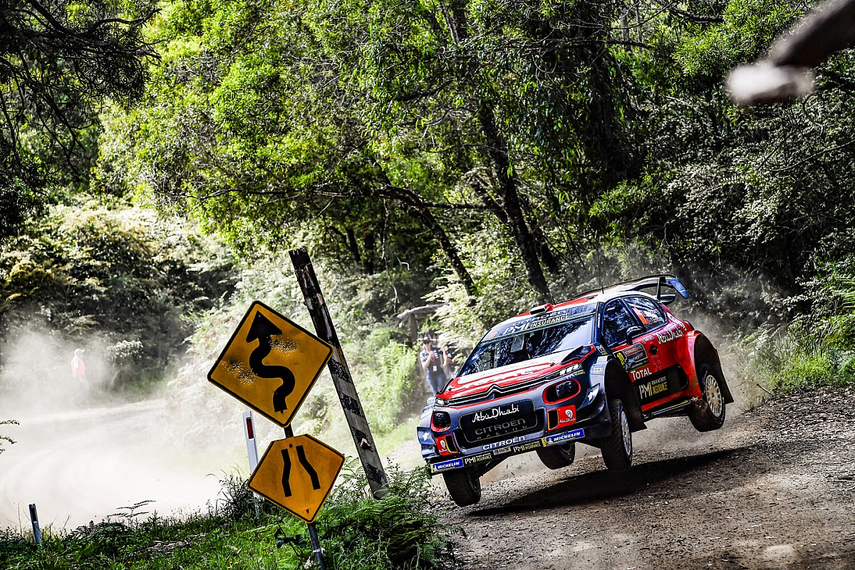 Australia needs to reconnect with the WRC in 2023 - Motor Informed