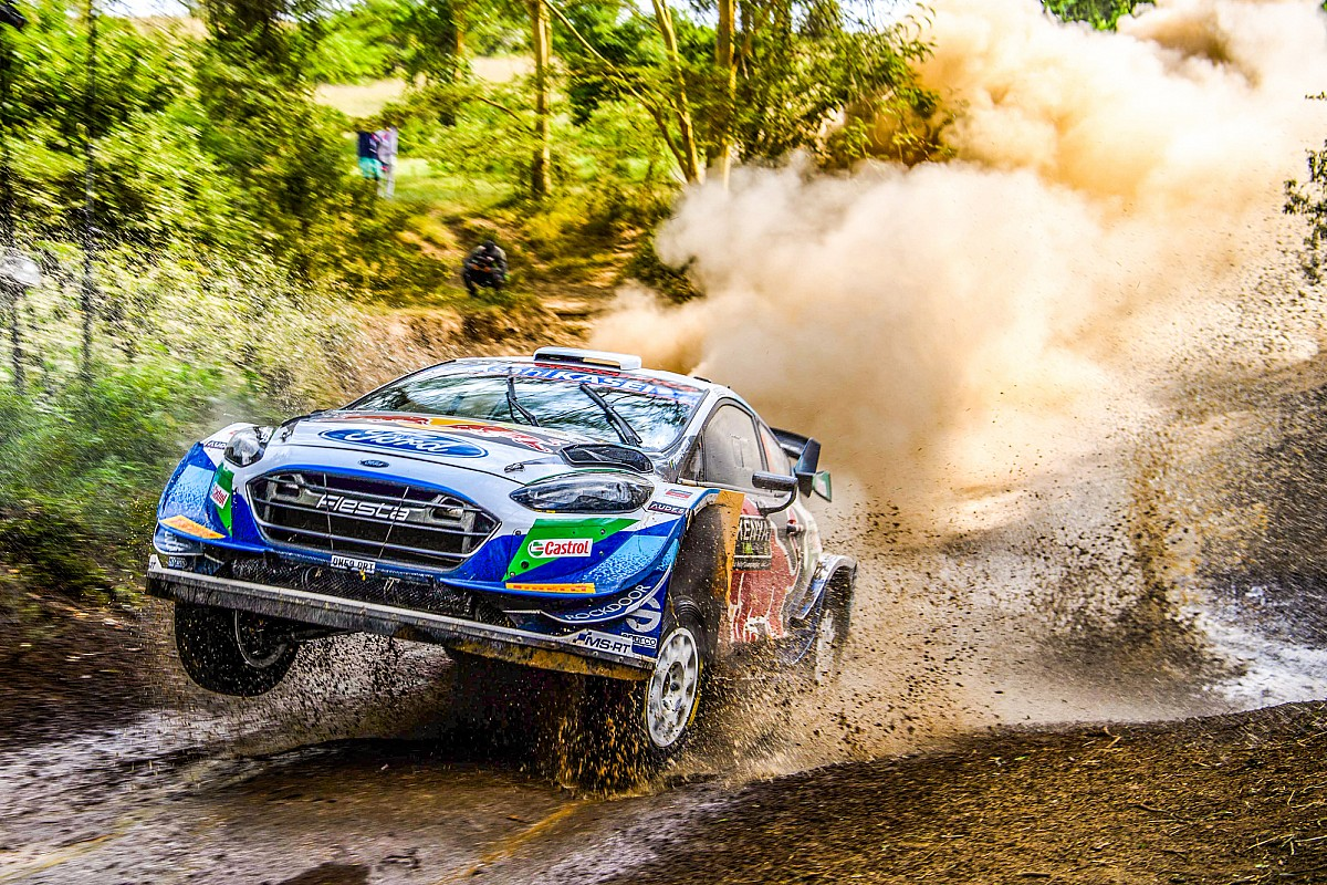Penalized, Fourmaux loses its fourth place within the Safari Rally - Motor Informed