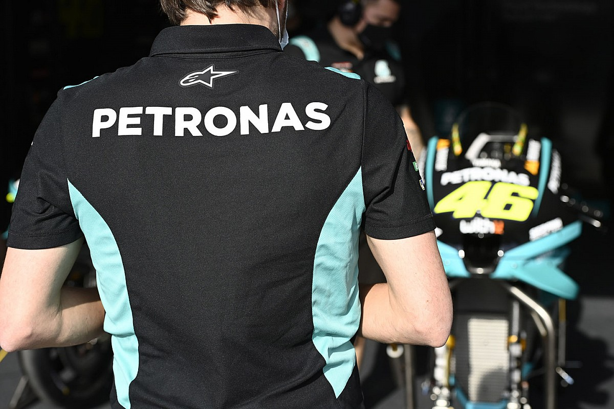 """Petronas SRT believes it has """"the luxurious to decide on"""" - Motor Informed"""