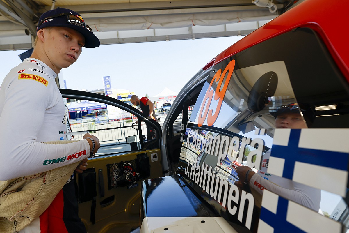 The ten youngest winners within the World Rally Championship - Motor Informed