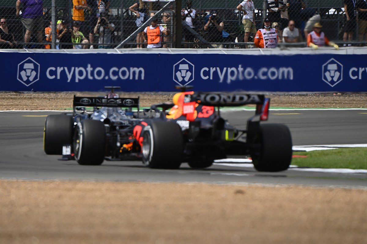 Why the rear wing battle is getting extra complicated - Motor Informed