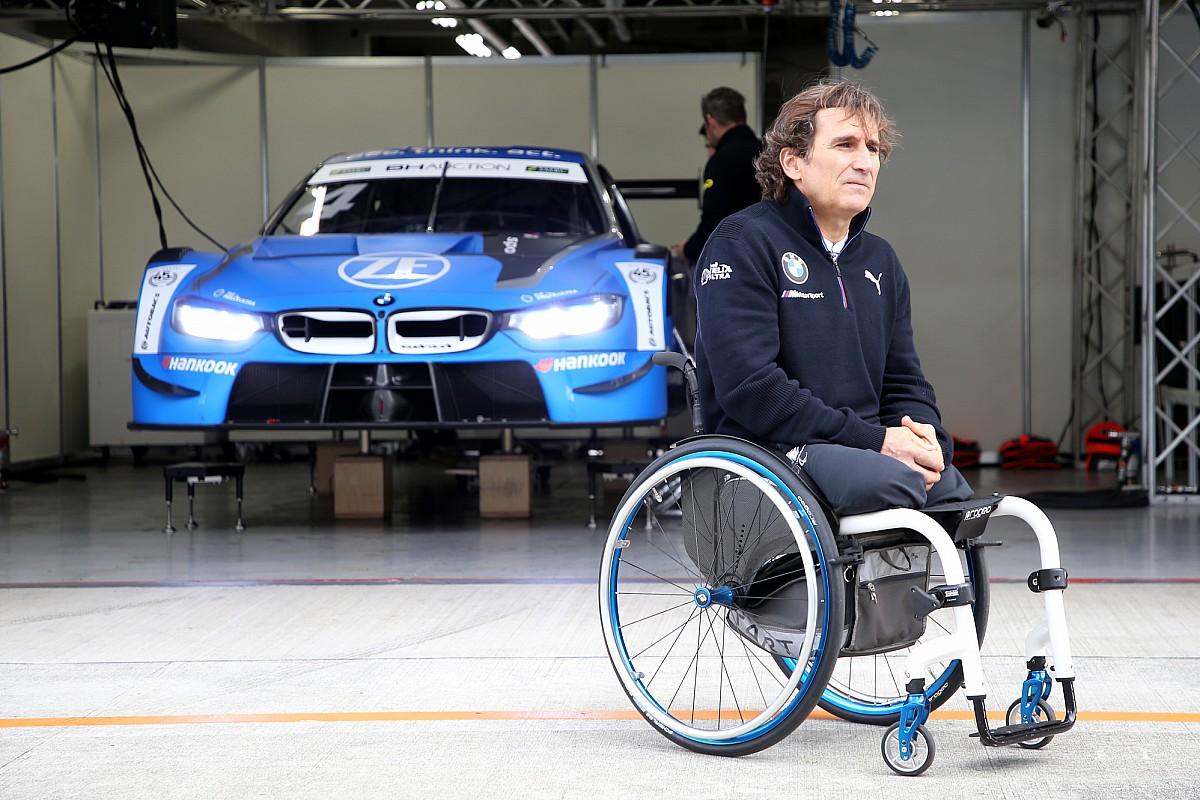 Zanardi's spouse presents replace on ex-F1 driver's restoration - Motor Informed