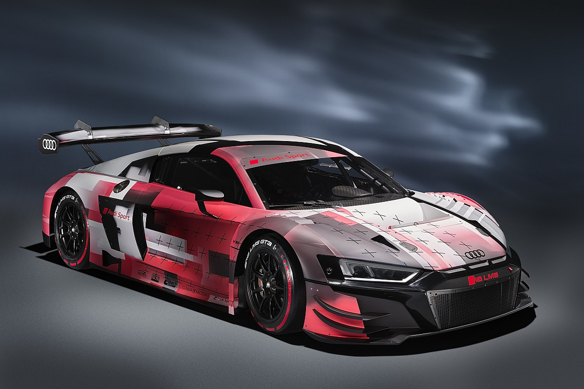 Audi to introduce upgraded R8 LMS GT3 for 2022 - Motor Informed