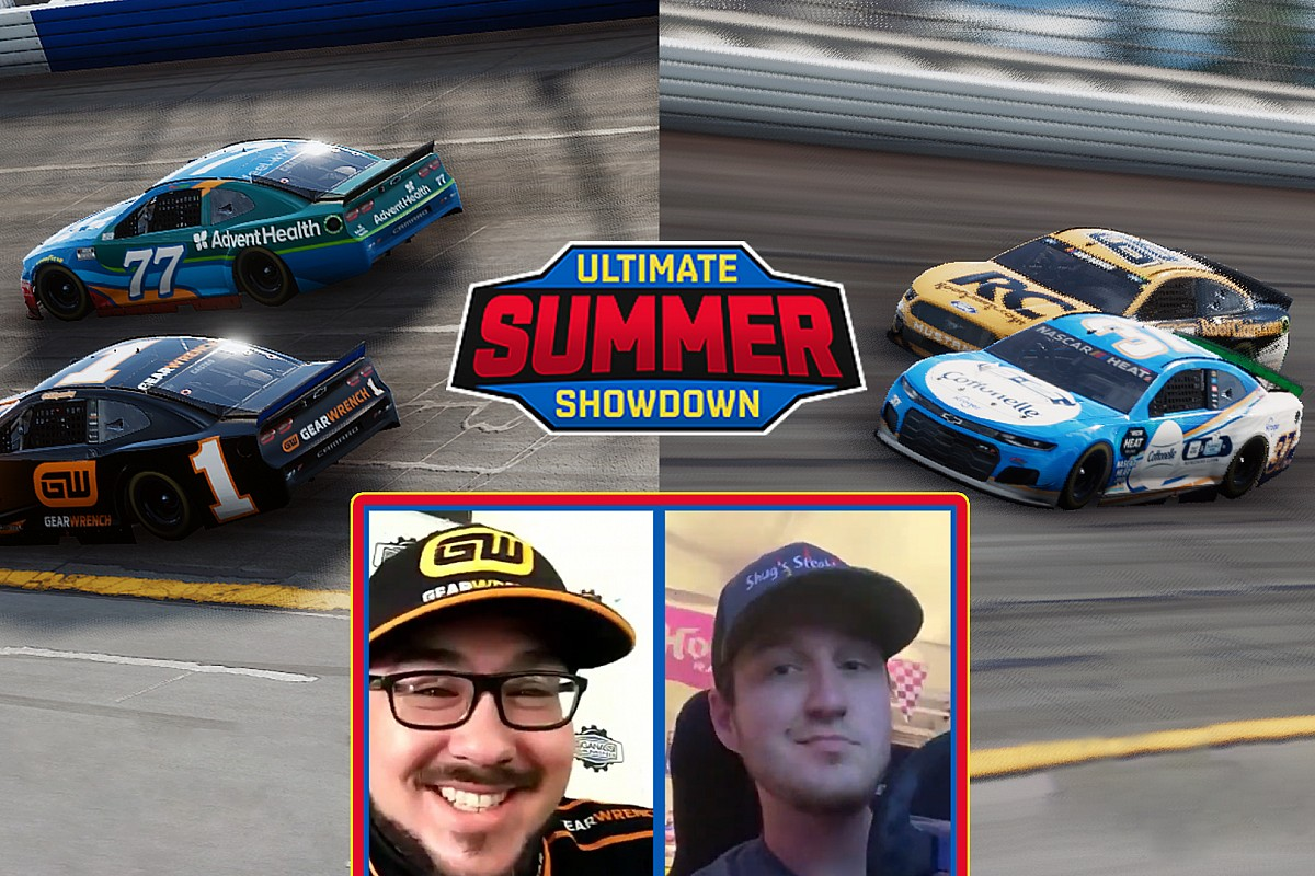 NH5 Final Summer season Showdown: Castro and Brooks win titles - Motor Informed