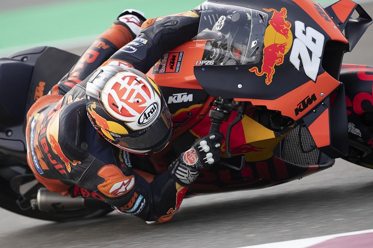 Pedrosa to make MotoGP comeback with KTM wildcard in Austria - Motor Informed
