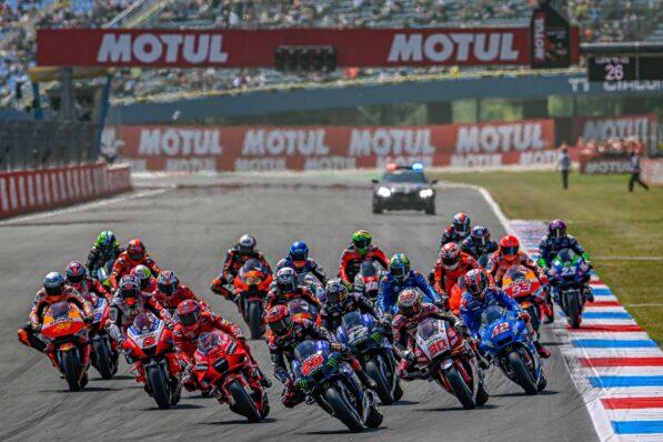 No Thai GP in 2021 both - GP Inside - Motor Informed