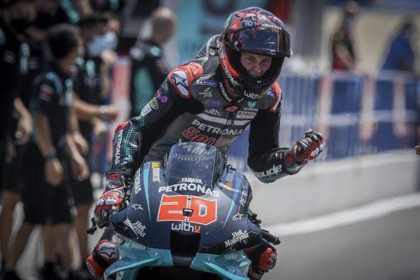 The youngest MotoGP winners - GP Inside - Motor Informed