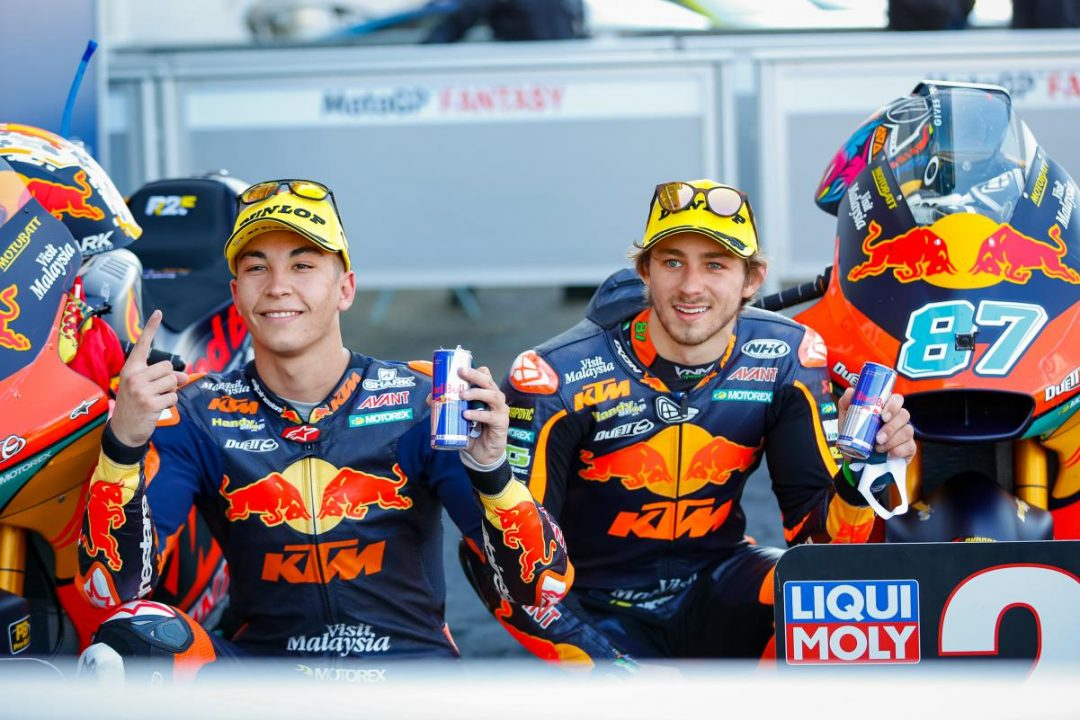 Gardner and Fernandez matadors within the first a part of 2021 - Motor Informed