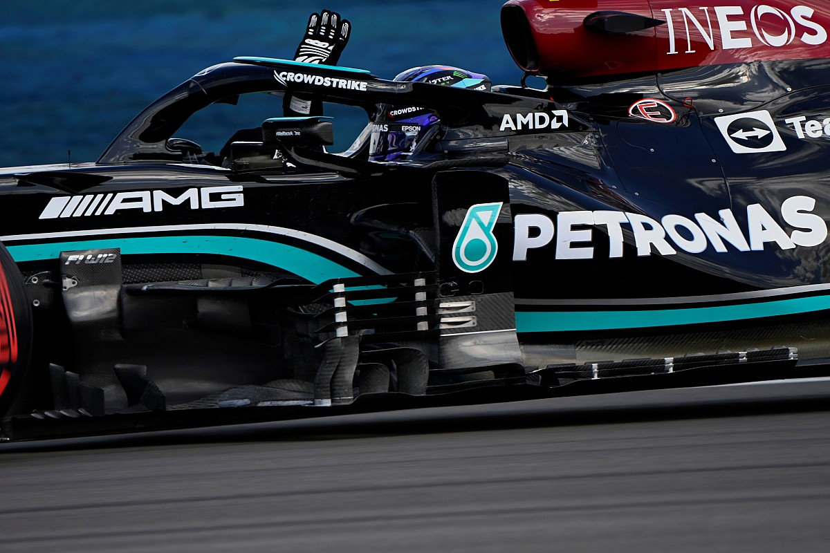 British Grand Prix qualifying outcomes: Hamilton takes first-ever F1 dash pole - Motor Informed