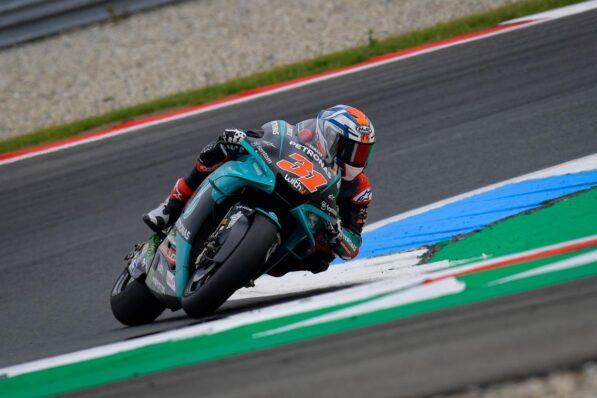 Gerloff out of MotoGP in 2022 - GP Inside - Motor Informed