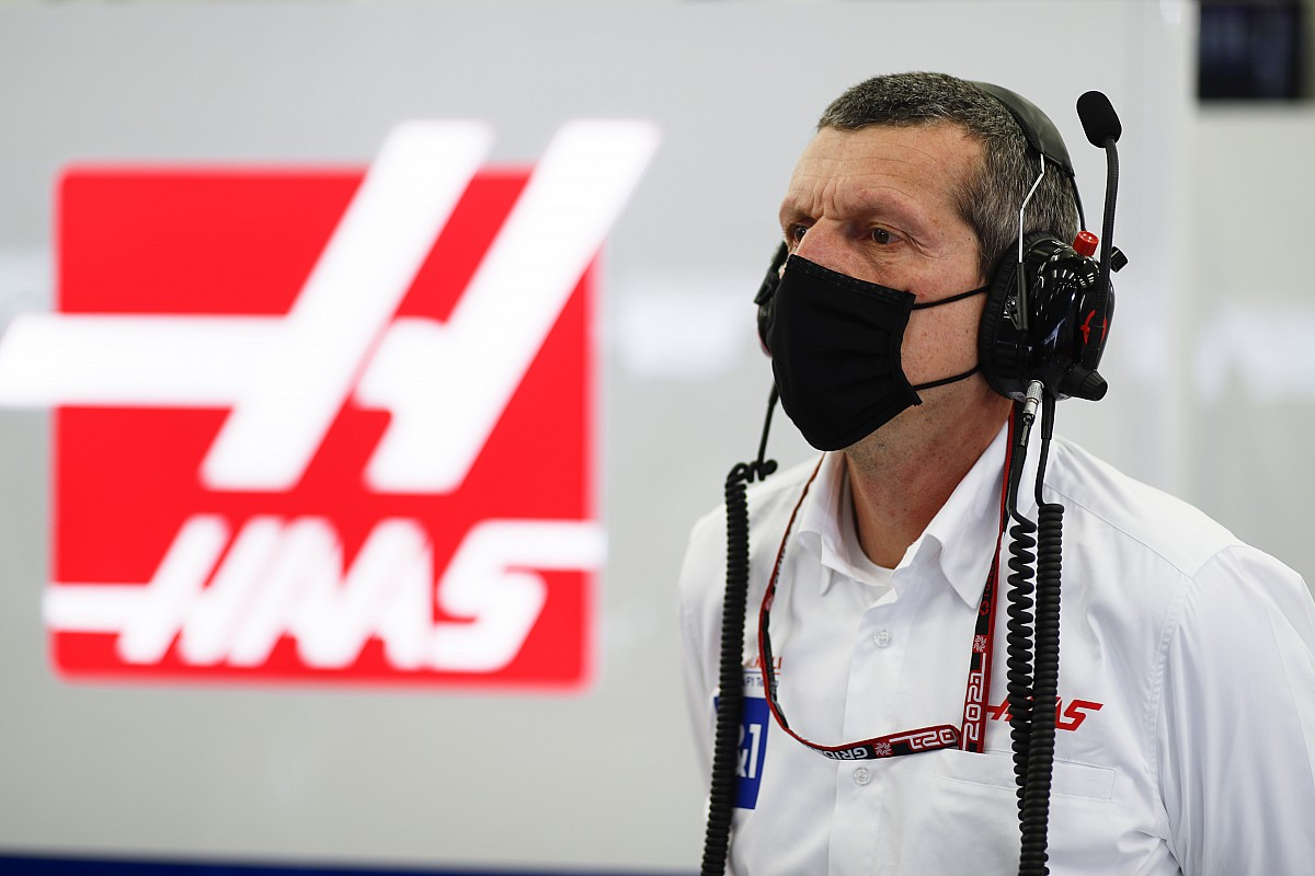 Gunther Steiner interview: Learn how to change into an F1 crew principal - Motor Informed