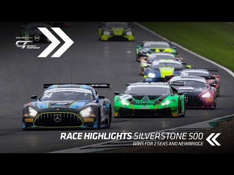 Highlights | British GT - Silverstone 500 - Motor Informed