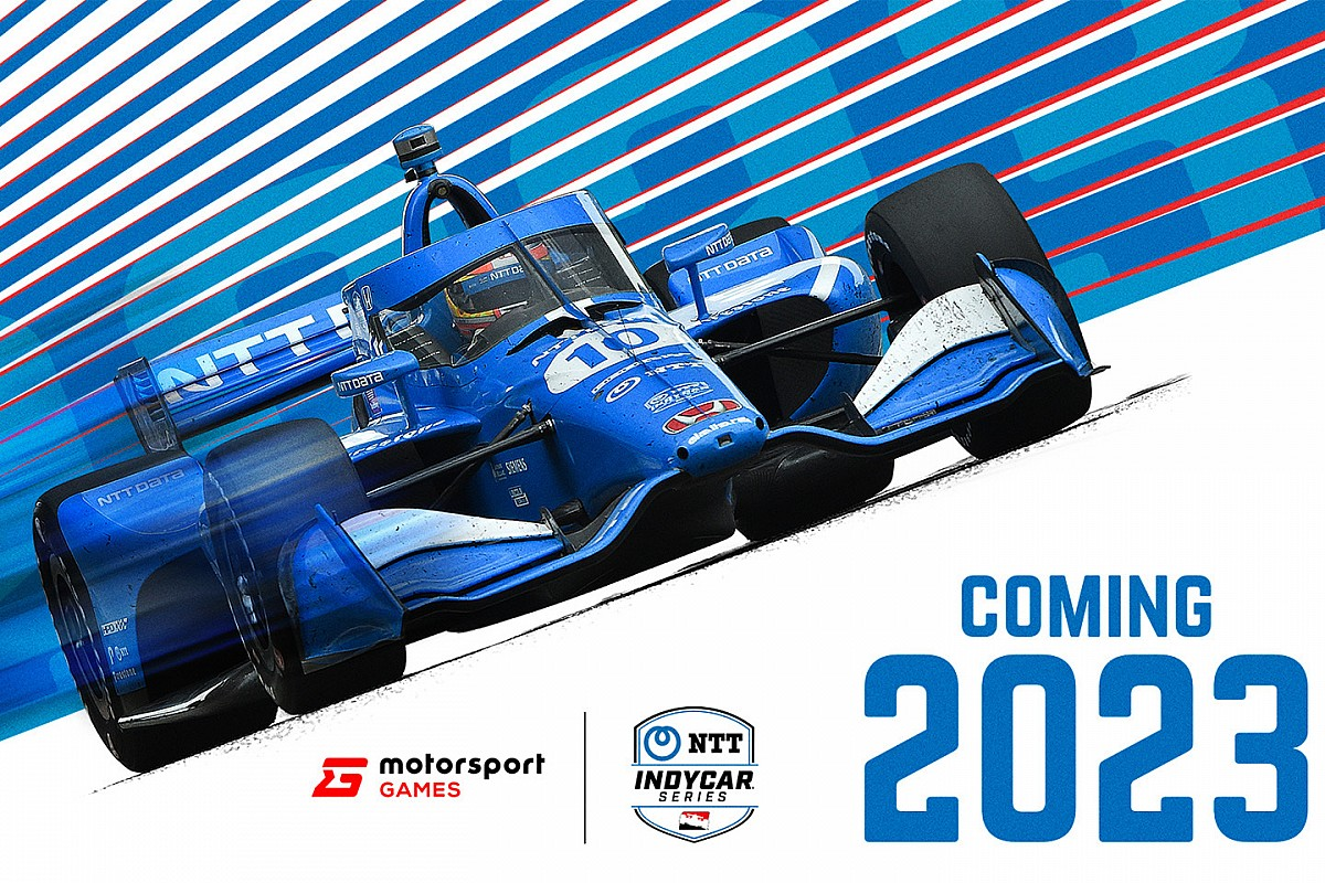 IndyCar Collection drivers delighted by new online game plans - Motor Informed