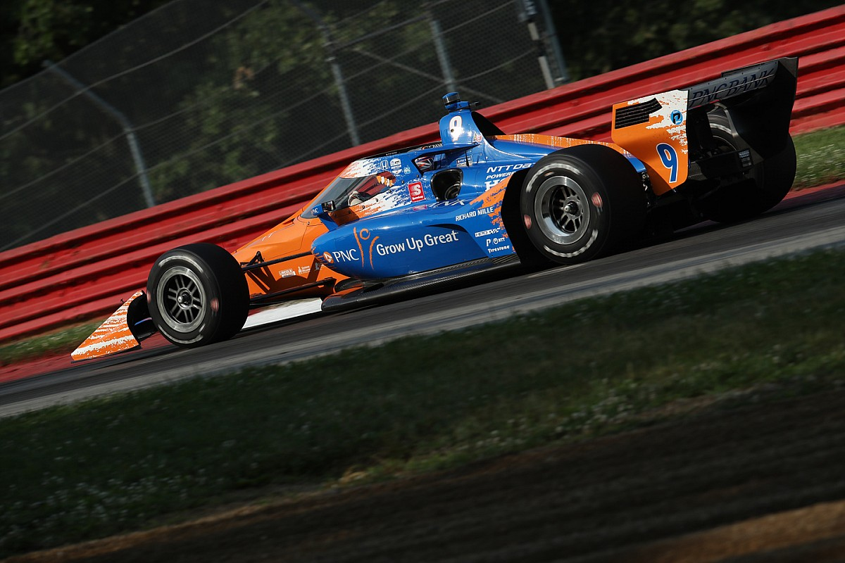Dixon: IndyCar title nonetheless 'doable', however work wanted to catch up - Motor Informed