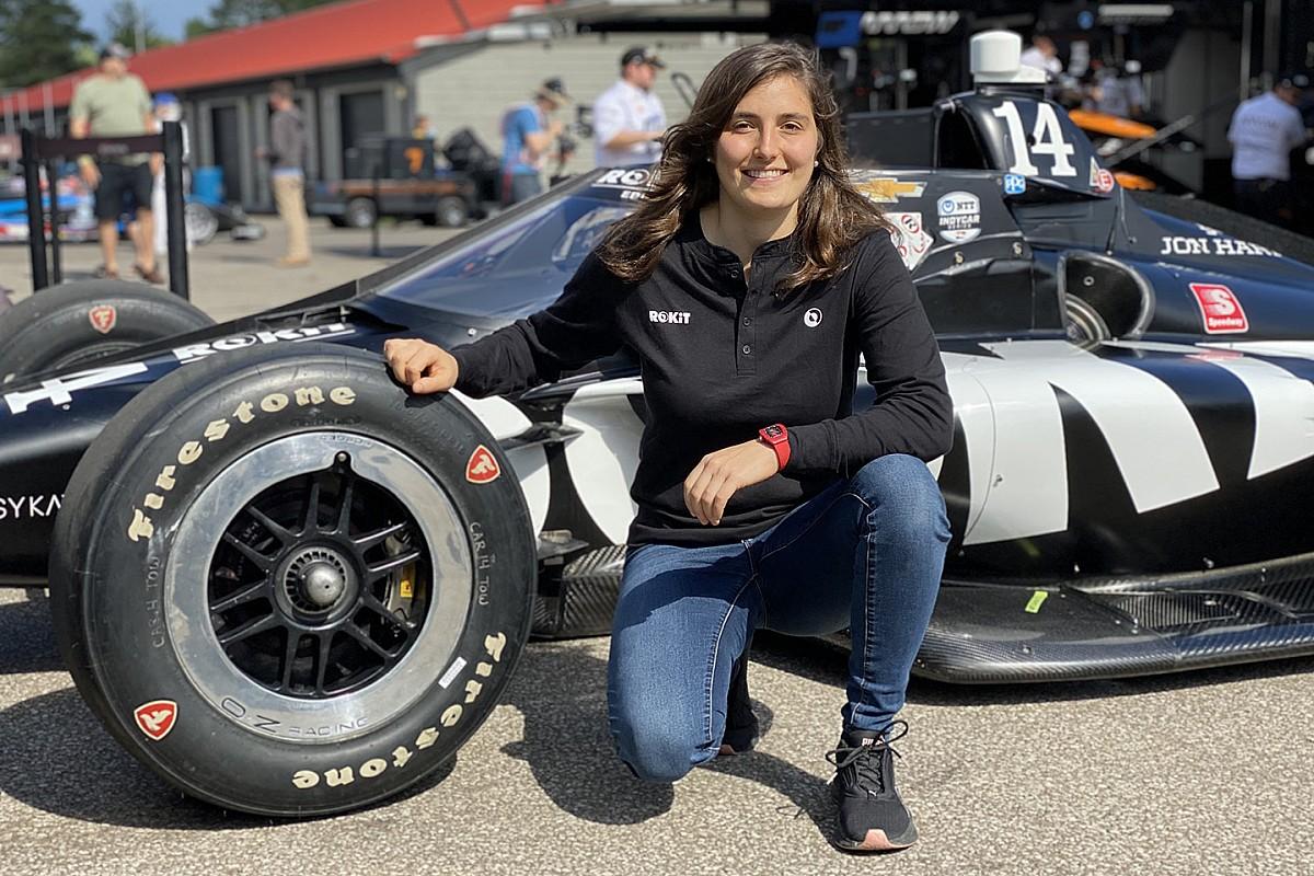 Calderon lands IndyCar check likelihood with AJ Foyt Racing - Motor Informed