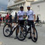 Zarco concludes his summer season biking break - GP Inside - Motor Informed