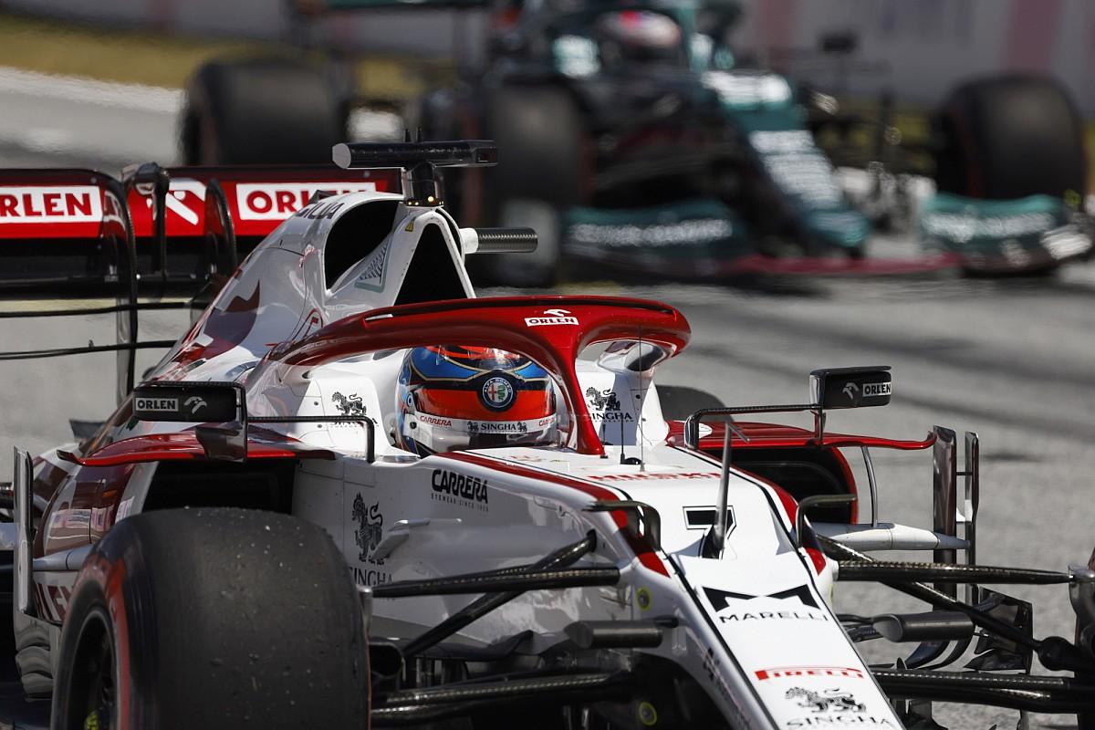 Alfa Romeo: Raikkonen's F1 future will not be mentioned till late in season - Motor Informed
