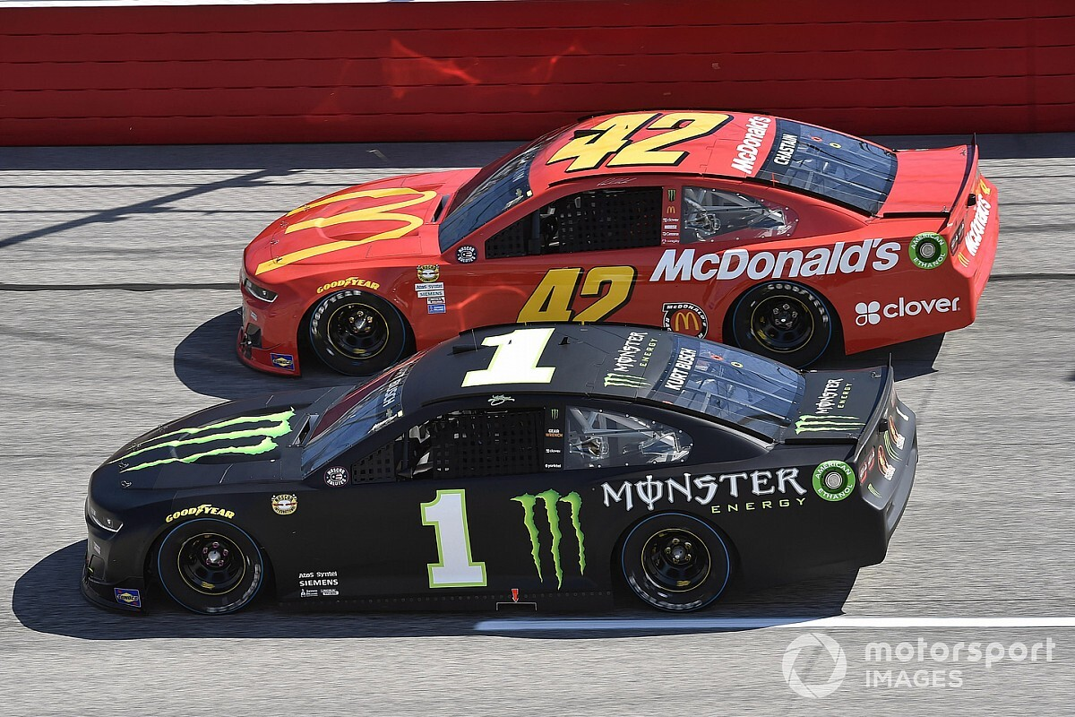 Why Chip Ganassi's NASCAR exit is an indication of the occasions - Motor Informed