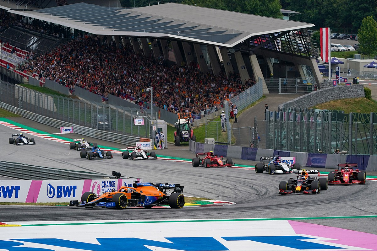 FIA will deal with F1 dash race identical as regular GP - Motor Informed
