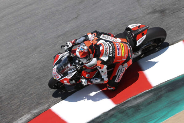 Baz continues on to Minnesota - GP Inside - Motor Informed