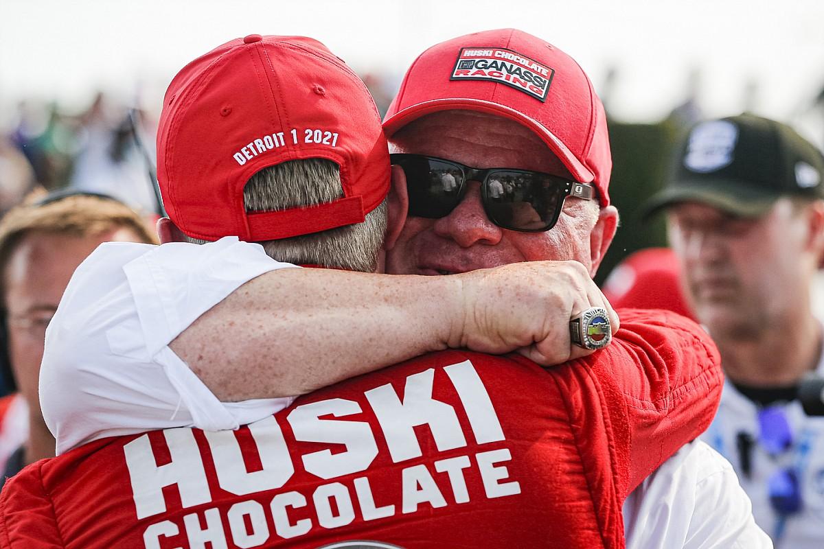 "Ganassi ""nonetheless closely concerned in motorsports"" regardless of NASCAR crew sale - Motor Informed"