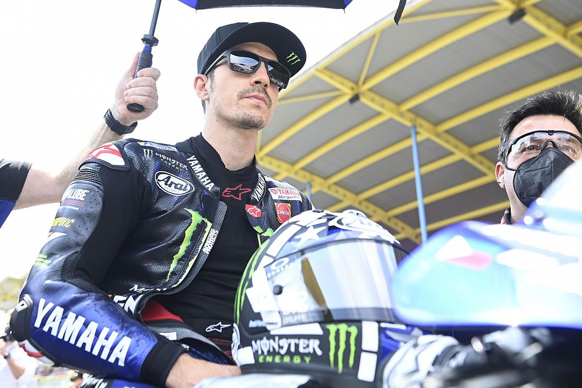 "Vinales' MotoGP future ""at a standstill"" following Yamaha exit - Motor Informed"
