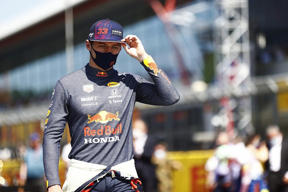 "Verstappen: Hamilton ""harmful"", British GP win celebrations ""disrespectful"" - Motor Informed"