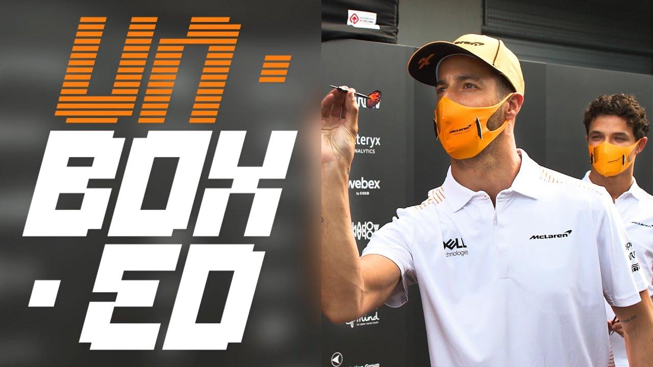 McLaren Unboxed | We'll be Back | #StyrianGP - Motor Informed