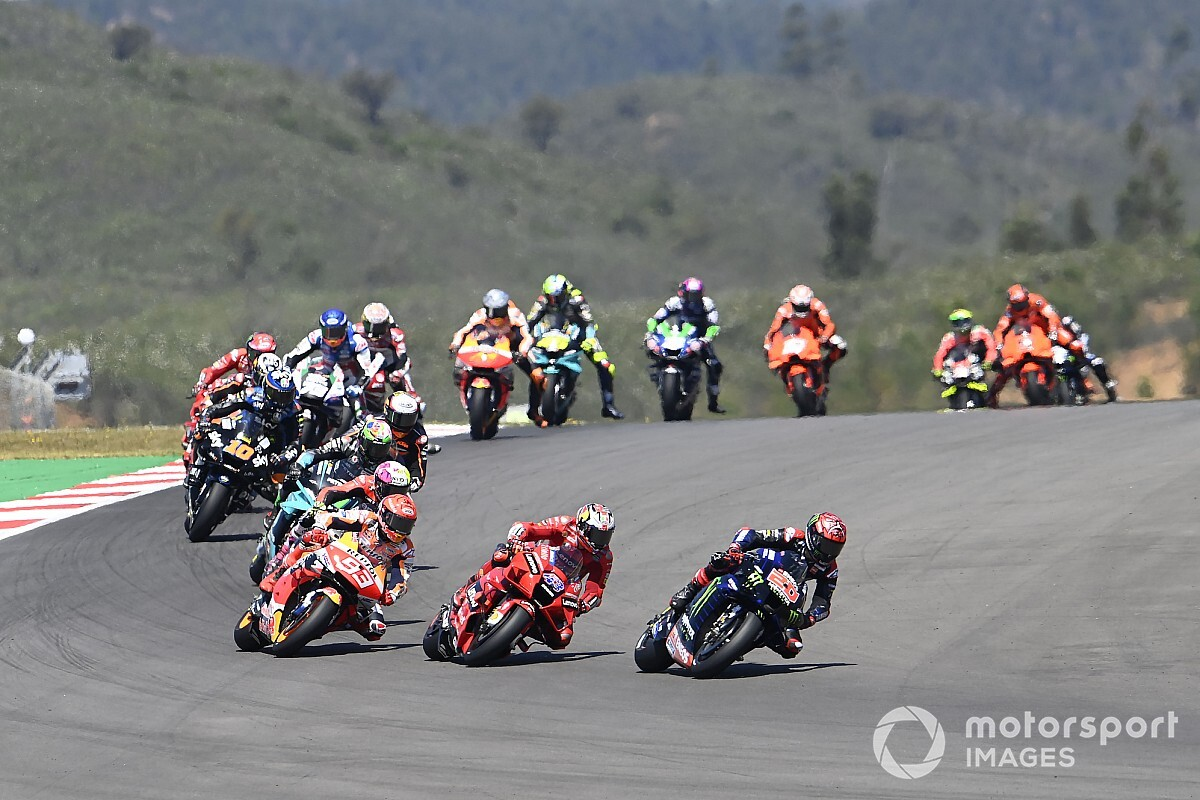 Portimao replaces Australian GP on 2021 MotoGP calendar - Motor Informed