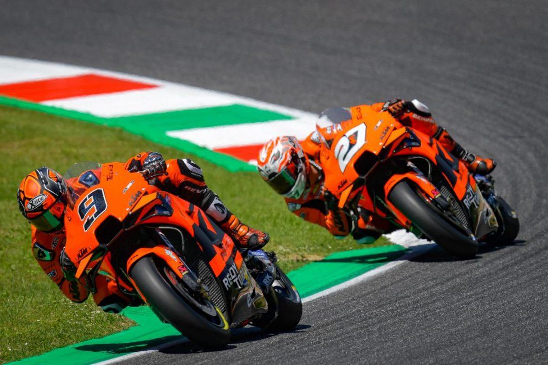 """""""We've got to get nearer to Binder and Oliveira"""" - Motor Informed"""