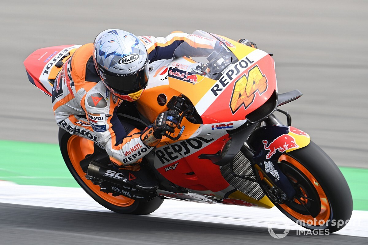 """Honda MotoGP riders """"count on quite a lot of new issues"""" after summer time break - Motor Informed"""