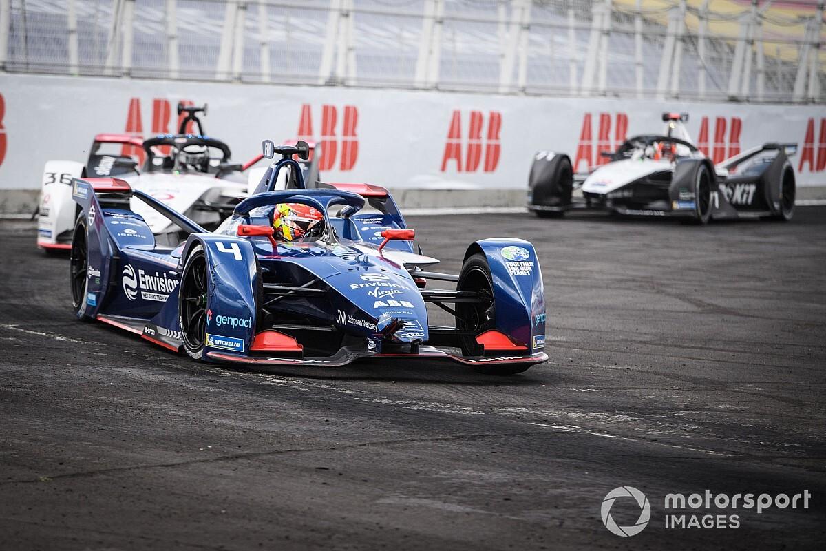 Dutch E-Prix organisers defend System E race bid after 2022 calendar omission - Motor Informed