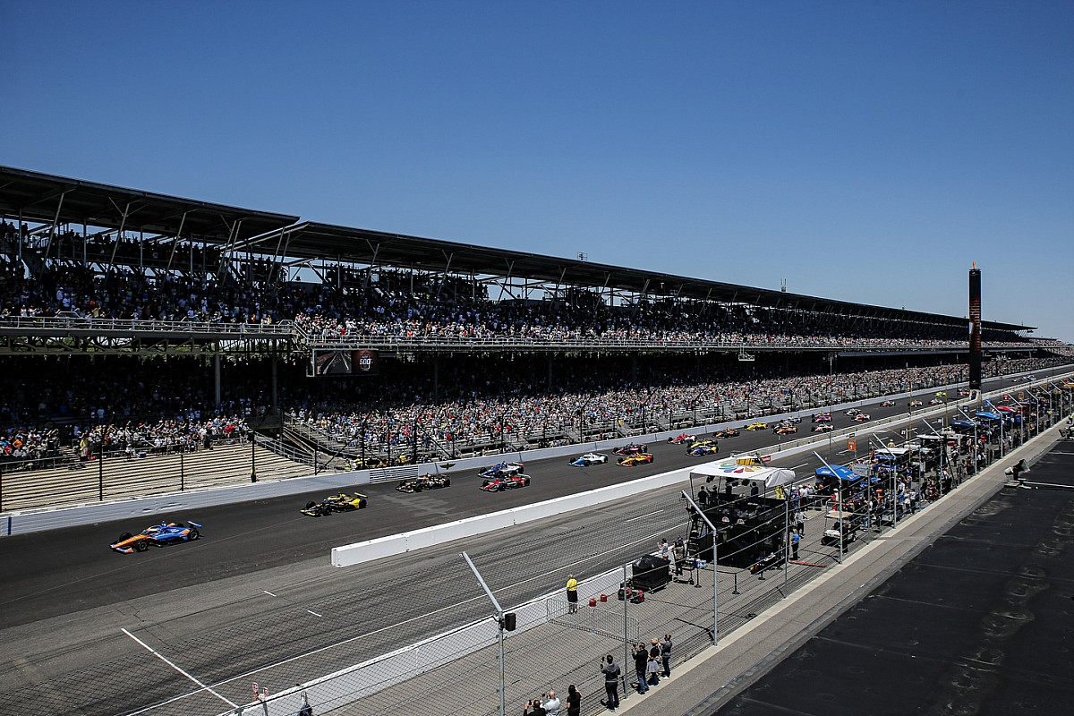 IndyCar online game proves visionary Penske is right collection proprietor - Motor Informed